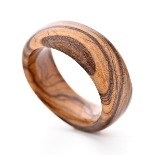 White olive wooden ring wooden rings for How to make a wooden ring